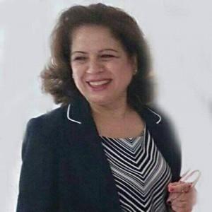 أميمة إبراهيم