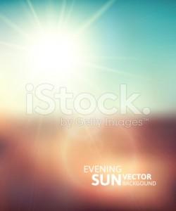 stock-illustration-50488772-blurry-evening-scene-with-brown-field-sun-burst