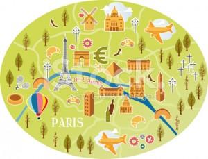 stock-illustration-29308804-paris-cartoon-map