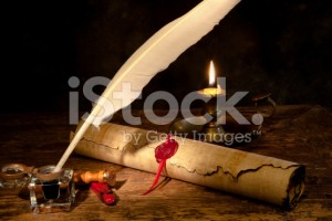 stock-photo-16875062-ancient-diploma