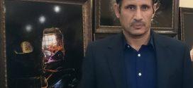 الشّعرُ هروبٌ من نفاياتِ الحديثِ : شعر : عاتي البركات  -شاعر عراقيّ – مشّيقن – الولايات المتّحدة الأمريكيّة