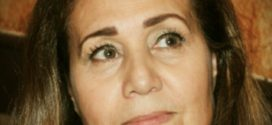 حَرَمُ  صَمتِكَ:  شعر : هالا الشّعّار –دمشق – سورية