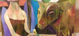 المرأةُ ليستِ الأنثى بحدِّ ذاتِها…..المرأةُ وطنٌ: تحقيق :نور نديم  عمران – اللاّذقيّة  – سورية