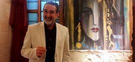 حوار مع الفنّان السّوريّ عصام يوسف : أجرته :نور نديم عمران – اللاّذقيّة – سورية