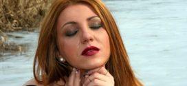 دمعةٌ وابتسامة : شعر: لبنى شرارة بزي  – شاعرة لبنانيّة مقيمة بديربورن – الولايات المتّحدة الأمريكيّة