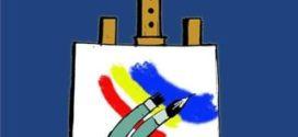 """مهرجان جمعيّة """"أرسمُ حُلمي"""" الفنّيّة الخامس في دار الأسد للثّقافة  باللاّذقيّة : عرض : نور نديم عمران  – اللاّذقيّة – سورية"""