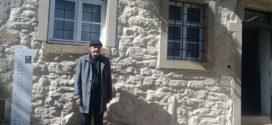 في بيت الشّاعر الألمانيّ الكبير يوهان شيلر (1759 – 1805): محمّد صالح بن عمر