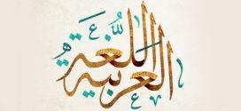 وضع اللّغة العربيّة الرّاهن  وآفاق التّجاوز : محمّد صالح بن عمر