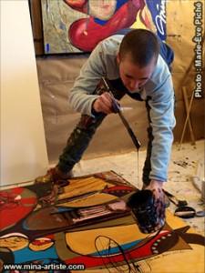 mina-artiste-peintre