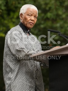 stock-photo-18888330-nelson-mandela