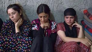 Yazidi-Femmes-Viol
