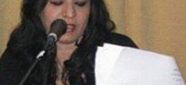 La poétesse syrienne Linda Abedalbaki à « Culminances »(2ème partie) : la vraie poésie est une rébellion contre la langue afin de dire ce qu'elle ne dit pas .C'est la zone de  danger dans la conscience humaine et de l'étincelle dans la langue. C'est la vibration des cellules des mots afin que se produise un nouveau jaillissement