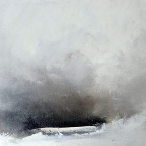 oeuvre-d-art-contemporain-j-aime-le-silence-nathalie-dumontier-abstrait