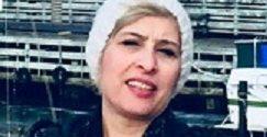 Entretiens avec la poète syrienne Suzanne Ibrahim dans son lieu de résidence en Suède  – Propos recueillis par :Hadhami Boutros – Beyrouth – Liban