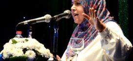 Les archives des commentaires poétiques de Mohamed Salah Ben Amor :21 –Les poèmes de Tuqa Morsi:21 –1 : Mon désordre brille !