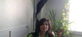 Je n'écris pas sur le coronavirus par : Amal Hindi –Damas –Syrie