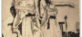 Zina et Aziza  par :Fatima Maaouia –poétesse tuniso-algérienne -Tunis