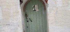 La porte  verte  par: Fatima Maaouia- poétesse tuniso-algérienne – Tunis – Tunisie