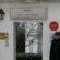 Dans la maison du philosophe autodidacte Jean-Jacques Rousseau(1712 – 1779) à Montmorency en France ( Mars 2019)