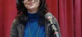 Ton sang marqué par la verdure par : Amal Hindi – Damas -Syrie
