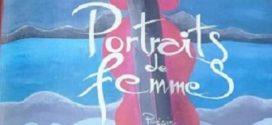 MA LECTURE DU RECUEIL DE FATIMA MAAOUIA: PORTRAITS DE FEMMES par : Rémy Ducassé dit Erdé –Bastia- France